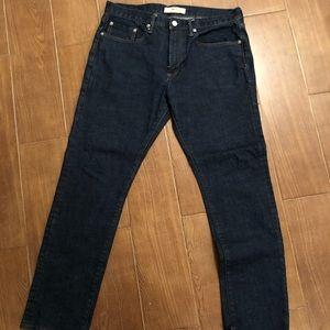 Gap Slim Jeans - MENS
